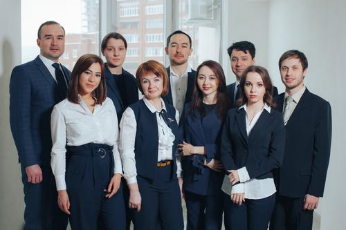 Команда юристов вердиктум