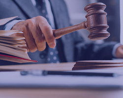 Защита в арбитражном суде